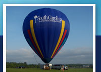 Hot Air Balloon Photo Gallery